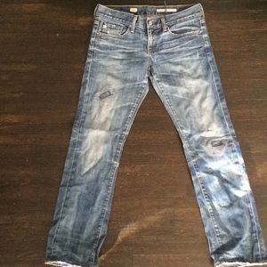 Adriano Goldschmied jeans!